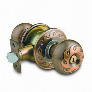 Residential Door Knobs