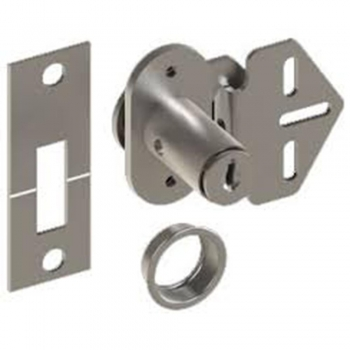 Bi-Fold Door Locks