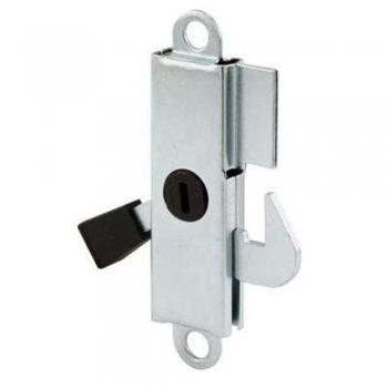 Hook Bolt Latch Locks