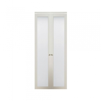 Frosted Interior Closet Doors