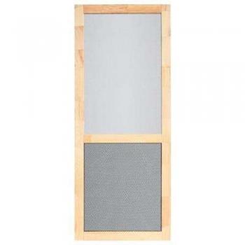 Fiberglass Screen Doors