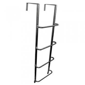 Window Well Escape Ladders