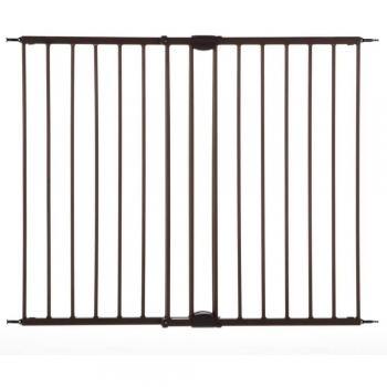 Gate Window Bars