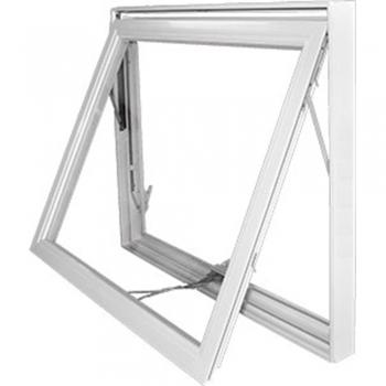 Awning Hopper Windows
