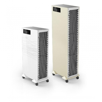 Electrostatic Air Purifiers