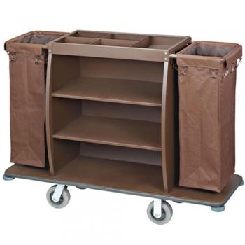 Housekeeping Hotel Carts