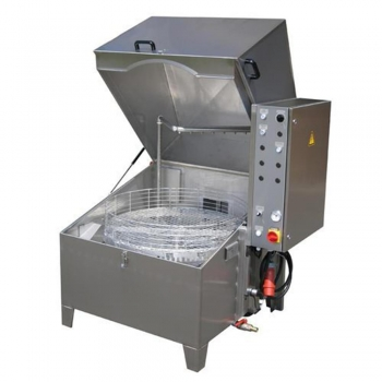 Cleaning Machine Part