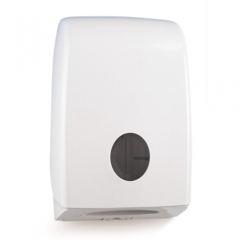 Folded Paper Towel Dispensers