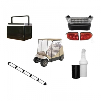 Cart Accessories