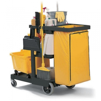 Janitorial Carts