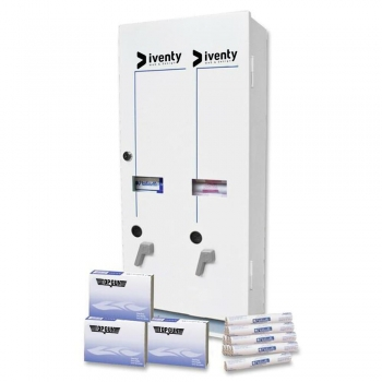 Sanitary Napkin Dispensers