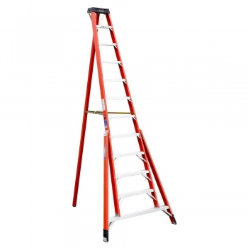 Fiberglass Tripod Ladders