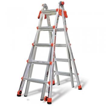 Multi-Use Ladders