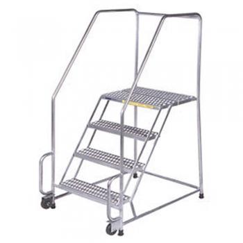 Tilt and Roll Ladders