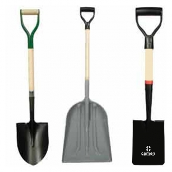 General Purpose Shovels Scoops 2