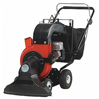 Lawn Vacuums Sweepers