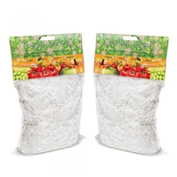 Polyester Trellis Netting
