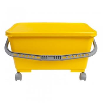 Microfiber Mop Buckets