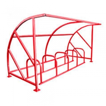 Bike Storage Shelter