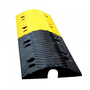 Molded Rubber Hose Cable Ramp
