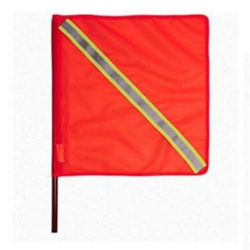 Traffic Safety Flag