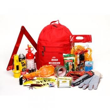 Vehicle Emergency Safety Kits