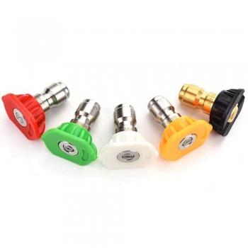 Pressure Washer Nozzles 2