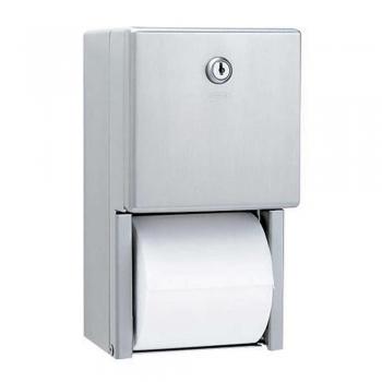 Bath Tissue Dispensers