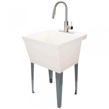 Freestanding Sinks