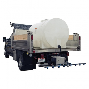 Truck-Mounted Brine Sprayers