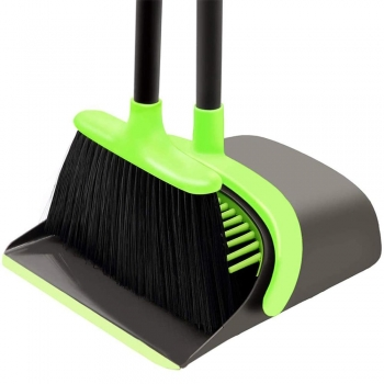 Dust Pan Broom Combo