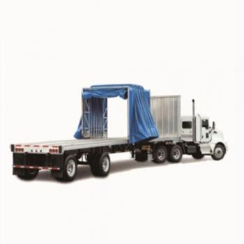 Flatbed Truck Tarps