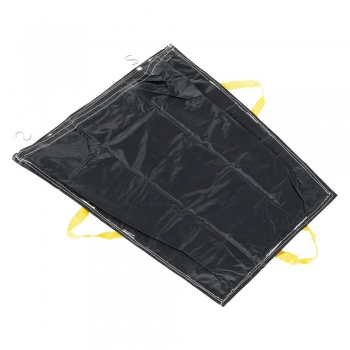 Pallet Rack Trash Bags