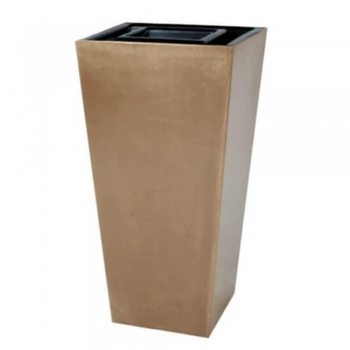 Fiberglass Trash Containers