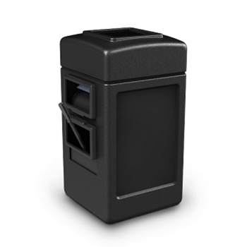 Waste Receptacle  Windshield Centers