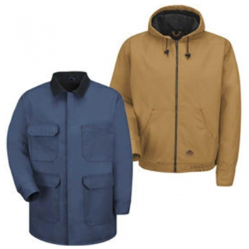 Blended Duck Coats  Jackets