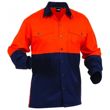 Industrial Uniforms Shirts
