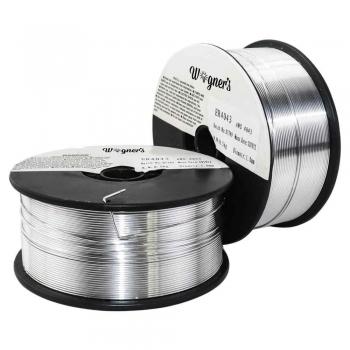 Welding Wire   Steel  Aluminum