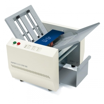 Paper-Folding Machines