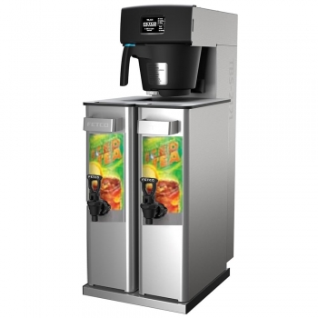 Commercial Iced Tea Brewersv