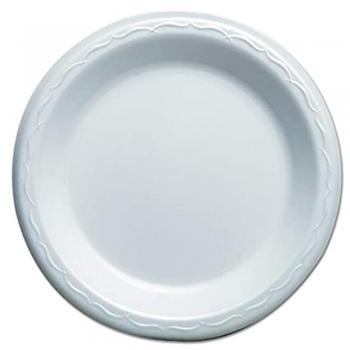 Foam Dinnerware