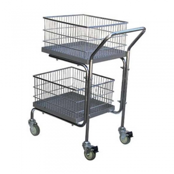 Office Transporting Carts