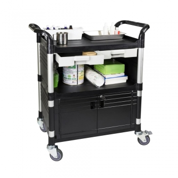 Office Utility Carts