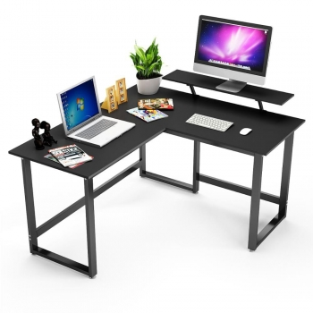 Corner L-Shaped Desks