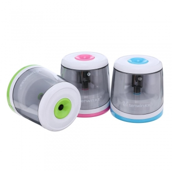 Electric Battery Pencil Sharpeners