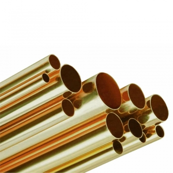 Brass Pipe Tubing