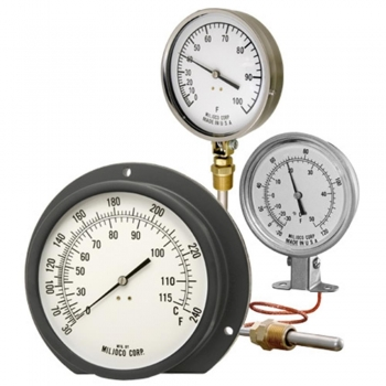 Plumbing Thermometers