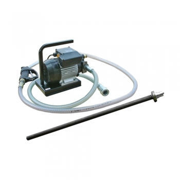 Electric Transfer Pumps