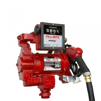 Mechanical Transfer Pumps