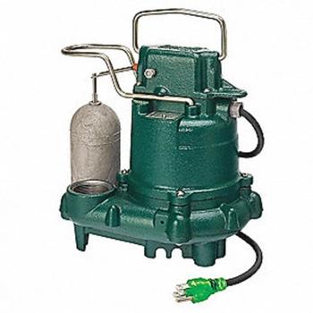 Submersible Sump Pumps